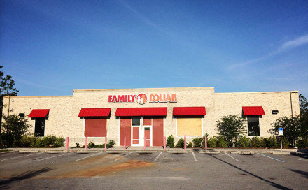 Family Dollar Demolition – Orlando – Pro Demolition | Demolition Experts