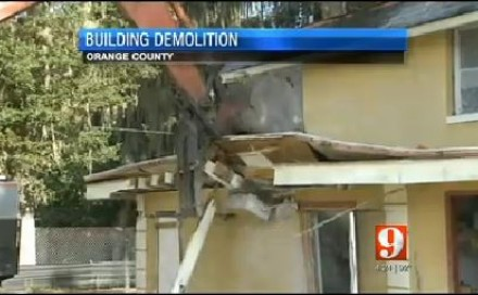 In the News – Plant Street Market Demo Begins – Pro Demolition | Demolition Experts