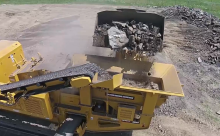 Pro Demolition | Concrete Crushing – Central Florida